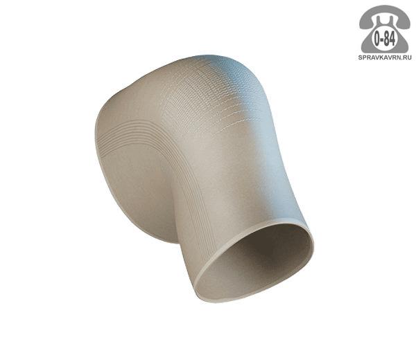 Бандаж эластичный коленный Би Велл Рехаб (B.Well Rehab) W-331 унисекс