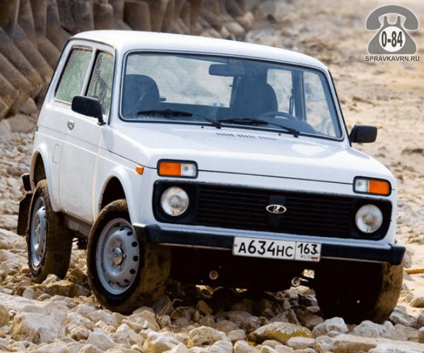 Автомобили легковые Лада 4*4 (Нива) любая Россия самостоятельно без выезда к заказчику ремонт