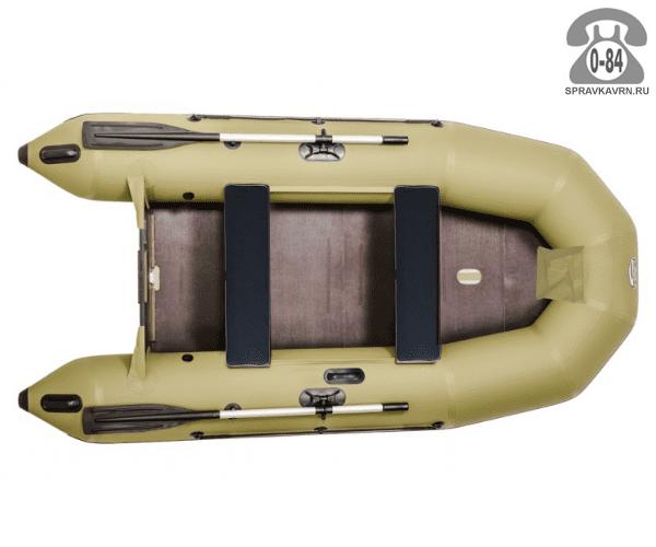 Лодка надувная СкайРа 295 Эконом Plus