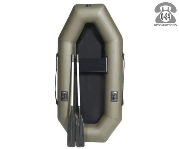 Лодка надувная Лоцман С-200 ВУ