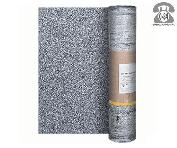 Рубероид РКК-350 10м2 крупнозернистая посыпка г. Самара
