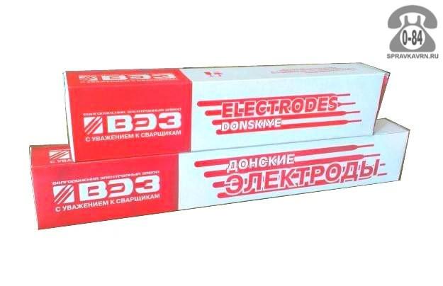 Электроды сварочные Сычевский электродный завод, ООО СЭЗ ОЗЛ-8 4 мм для сварки высоколегированных и коррозионностойких сталей 5 кг Россия