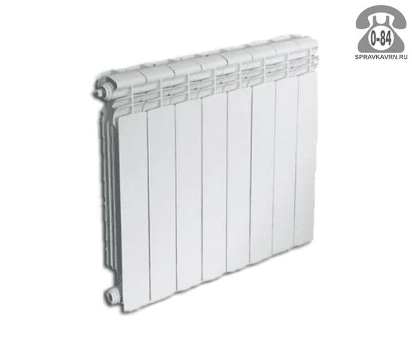 Радиатор отопления Скола (Scola) JB-SA 500/80
