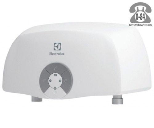 Электроводонагреватель Электролюкс Smartfix 2.0 TS (3.5)