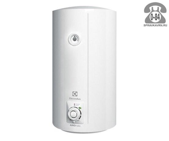ЭВН Электролюкс (Electrolux) EWH 80 AXIOmatic 80л
