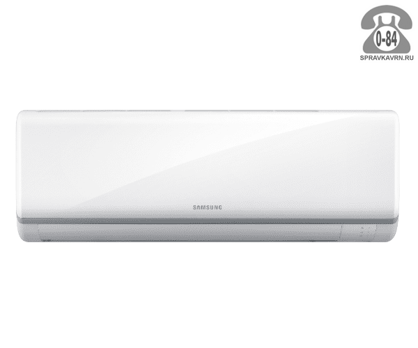 Кондиционер Самсунг (Samsung) Boracay AQ24TSB