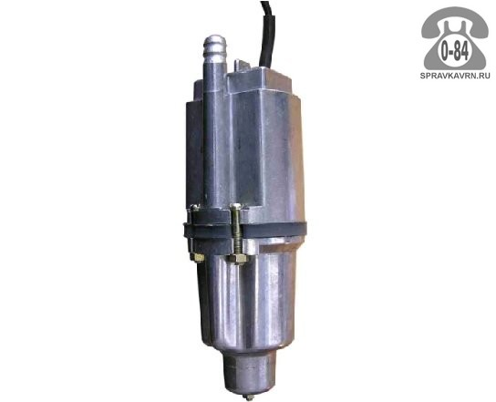 Насос водяной для скважины и колодца Техноприбор Ручеек 1, кабель 15 м
