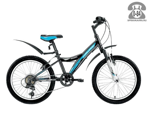 Велосипед Форвард (Forward) Majorca 3.0 (2016)