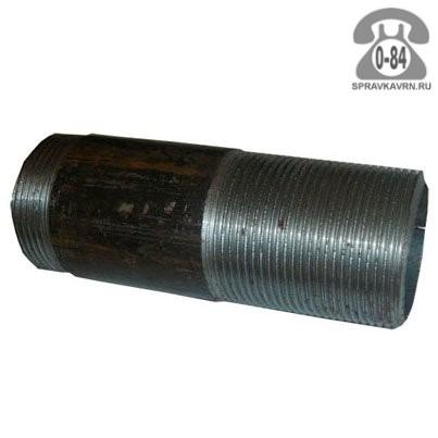 Резьба стальная 20 мм