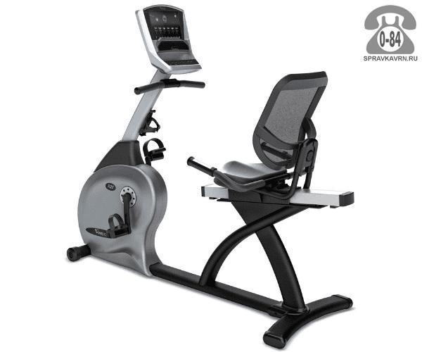 Велотренажёр Вижн Фитнес (Vision Fitness) R20 Touch