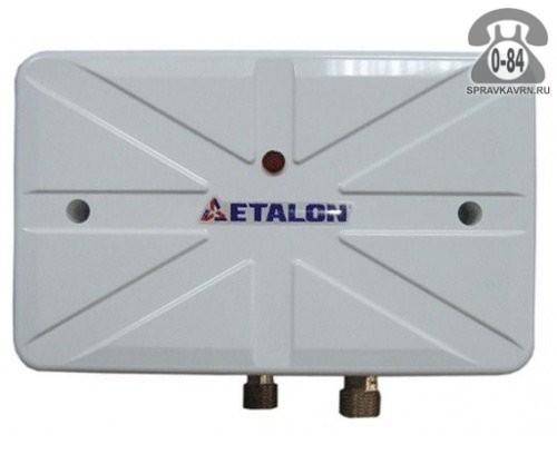 Водонагреватель электрический бытовой Эталон (Etalon) System 800