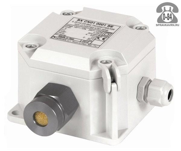 Детектор-сигнализатор угарного газа (оксид углерода, СО) SEITRON RGICO0L42M