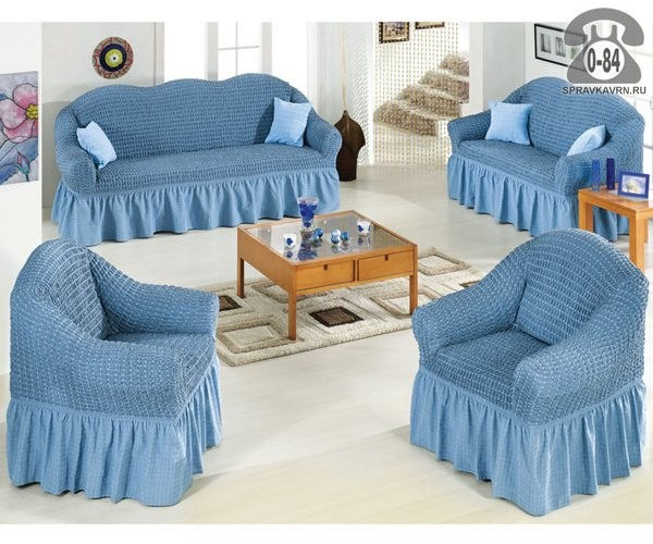 Дивандеки на прямой диван фото