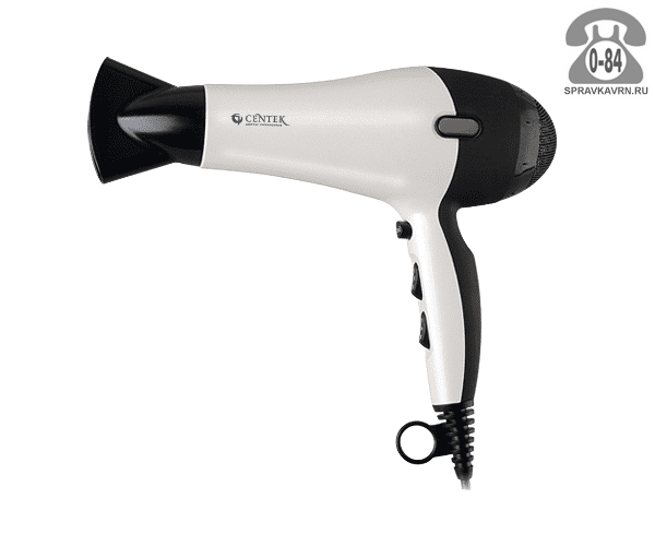 Фен для волос Сентек (Centek) CT-2204