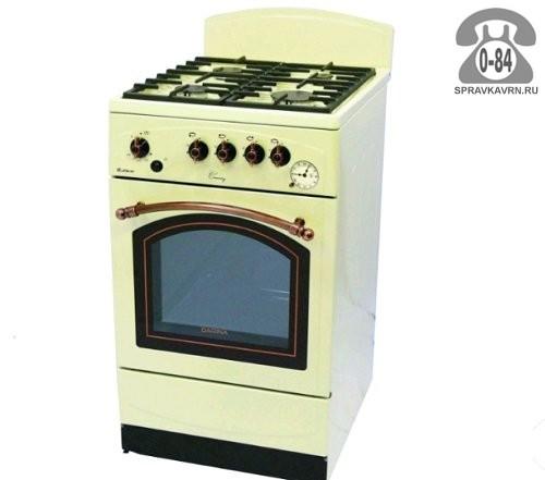 Газовая плита Дарина 1E6 GM241 015 BG