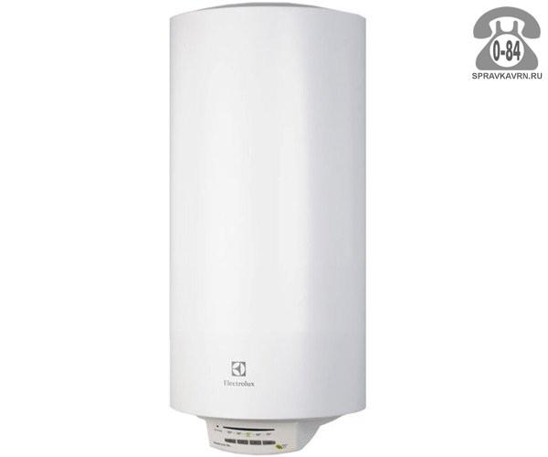 ЭВН Electrolux EWH 30 Heatronic DL Slim стеклоэмаль