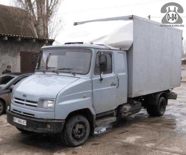 Вал карданный грузовой ЗИЛ