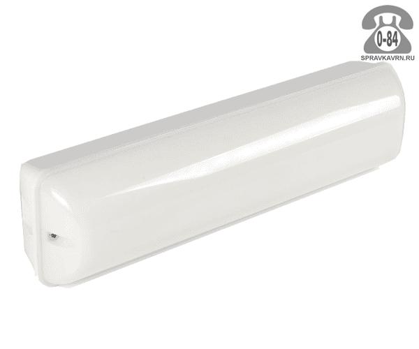 Светильник для производства SVT-P M-9-1x18-M-IP65 9Вт