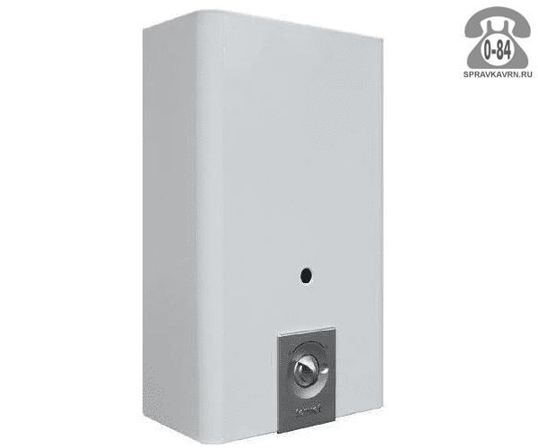 Газовая колонка Термет (Termet) AquaHeat electronic G-19-00 17.4 кВт 11.5л/мин открытая камера
