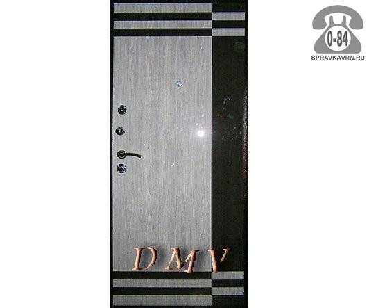 Дверь входная металлическая Айрон (Airon) 860 мм 2050 мм Татарстан Респ.