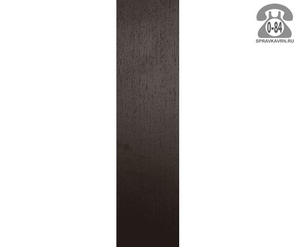 Добор для дверей ламинат 120 мм Венге (Wenge) Россия