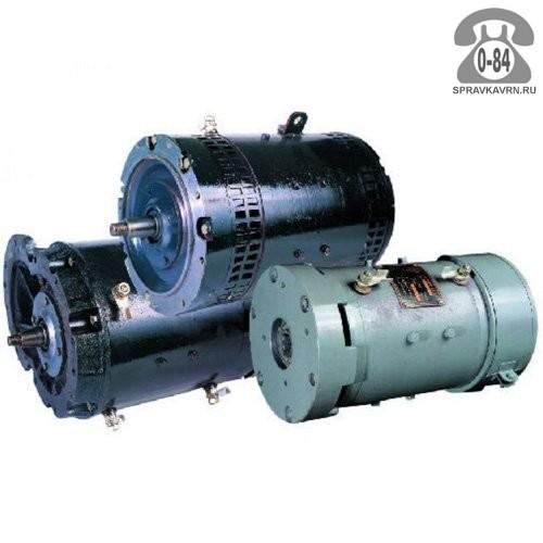 Двигатель электрический 3ДН