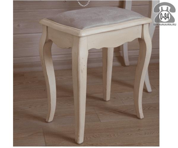 Табурет кухонный Mobilier de Maison стиль: французский Прованс