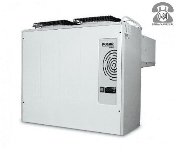 Холодильный моноблок MB216 SF