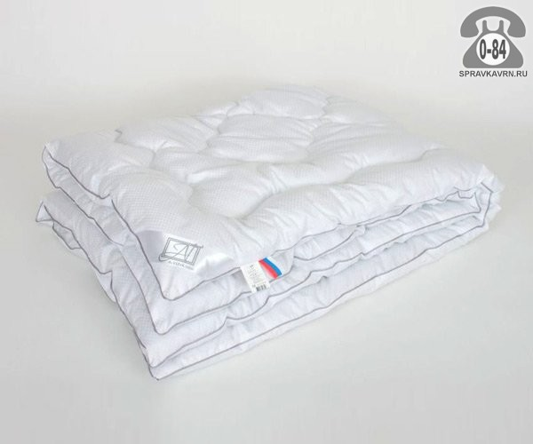 Одеяло АльВиТек волокно с экстрактом алоэ вера г. Орехово-Зуево