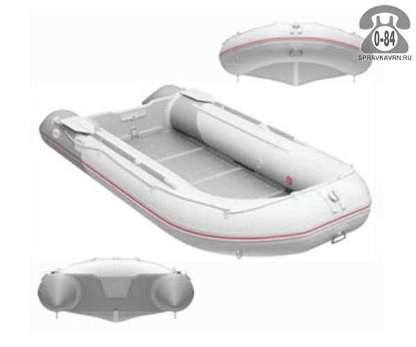 Лодка надувная Баджер (Badger) Sport Line 300 AL
