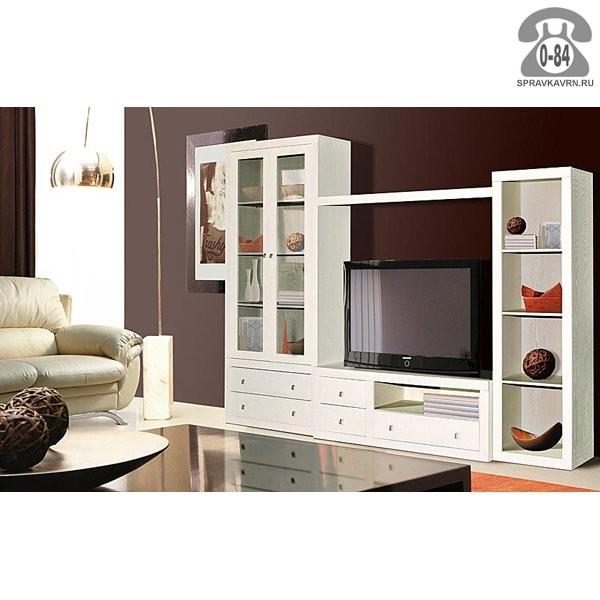 Корпусную мебель для гостиной  от производителя