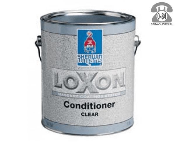 Грунтовка Локсон (Loxon) Локсон Кондиционер (Loxon Conditioner)