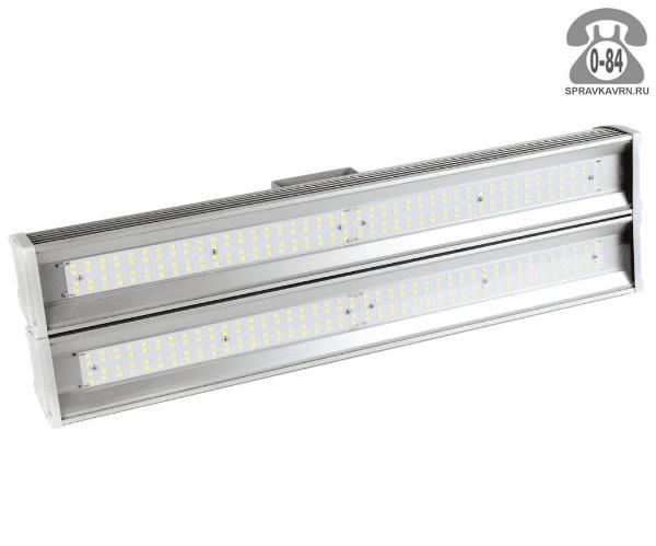 Светильник для производства SVT-Str U-L-100-400-DUO 200Вт