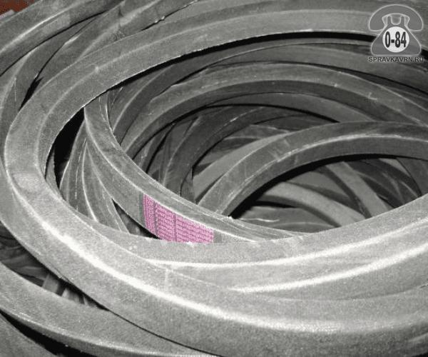 Ремень приводной для станочного оборудования клиновый (клиновой)