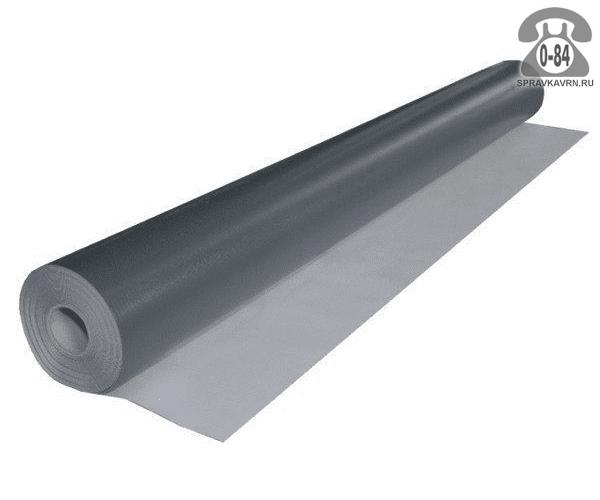 Мембрана кровельная Пластфоил (Plastfoil) F Nord 1,5 мм