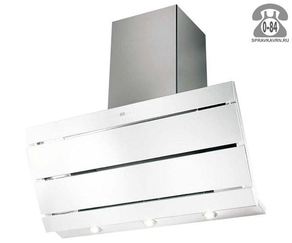 Вытяжка кухонная Фабер (Faber) Orizzonte Plus VETRO EG8 X/VW A90 LOGIC