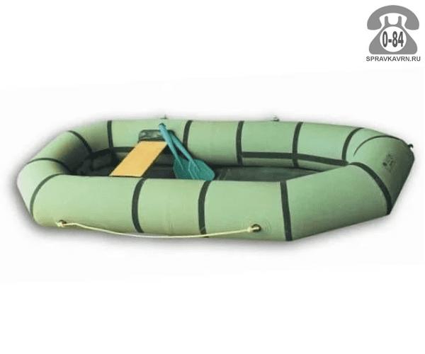Лодка надувная Ветерок Ветерок-1