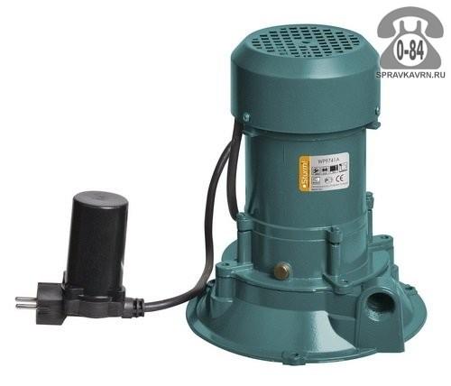 Насос водяной для скважины и колодца Штурм (Sturm) WP9741A