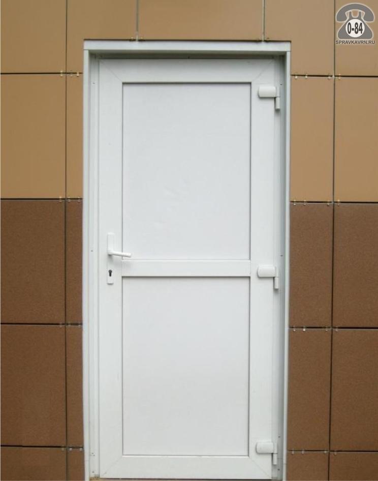 Дверцы из пвх панелей