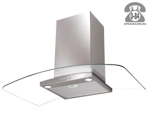 Вытяжка кухонная Фабер (Faber) Ray 60