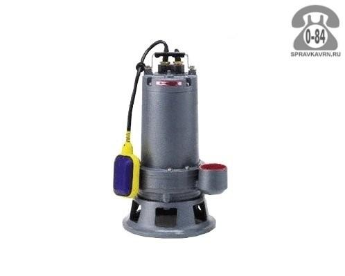 Дренажный насос Акварио (Aquario) Гриндер-100 (Grinder)