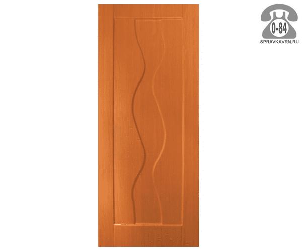 Дверная коробка Градверь стойка ПВХ миланский орех г. Рязань