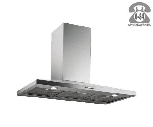 Вытяжка кухонная Фалмек (Falmec) Mizar Parete 90 (800)