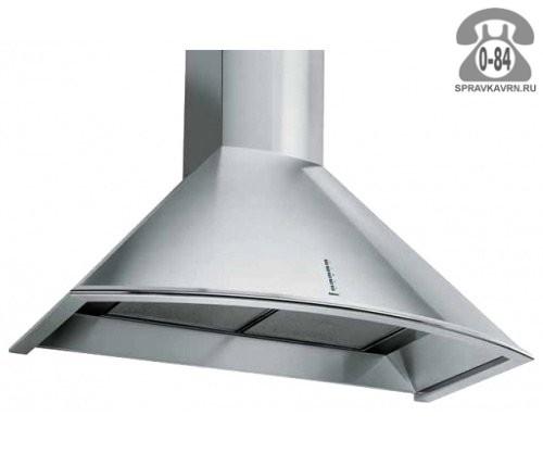 Вытяжка кухонная Фалмек (Falmec) Futura Export Parete120 (600)