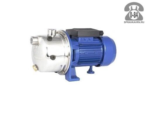 Насос водяной для скважины и колодца Акварио (Aquario) AJS-100