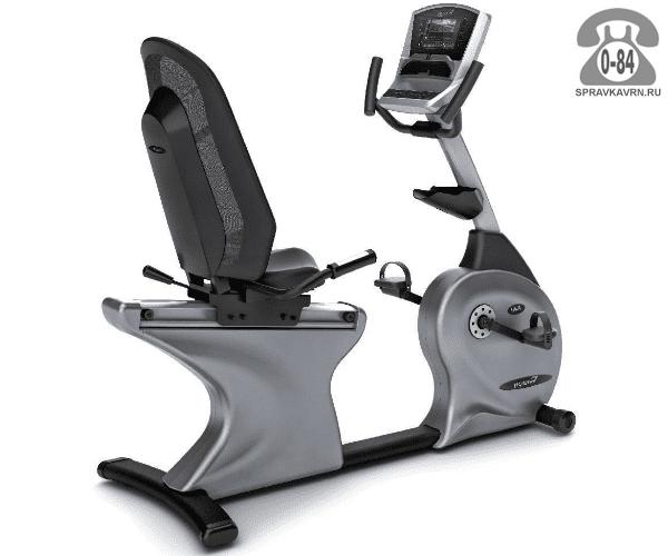 Велотренажёр Вижн Фитнес (Vision Fitness) R40 Touch