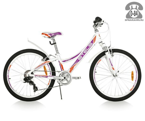 Велосипед Стелс (Stels) Navigator 430 V (2017)