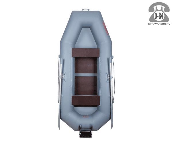 лодки нордик гигант