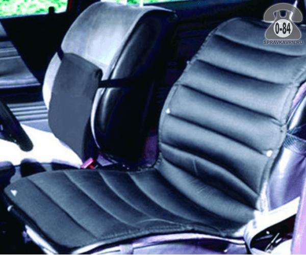 Накидка на автомобильное сиденье массажная (массажёр)