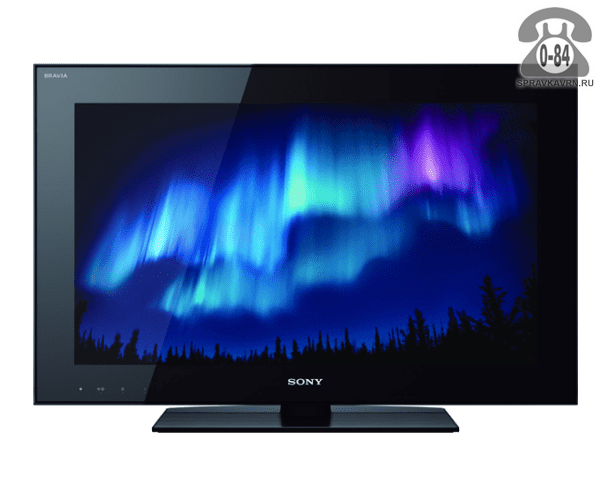 Телевизор Сони (Sony) импортный послегарантийный (постгарантийный) выезд к заказчику ремонт